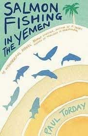 Salmon Fishing in Yemen