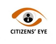 Citizens Eye Leicester