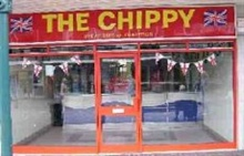 The Blaby Chippy