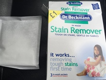Dr. Beckmann Original Stain Remover