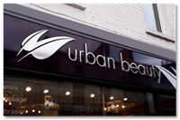 Urban Beauty Salon Rugby