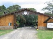 Mount Kenya Safari Club