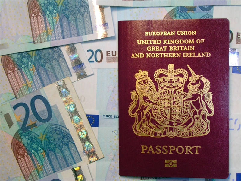Simple steps to applying for a UK passport
